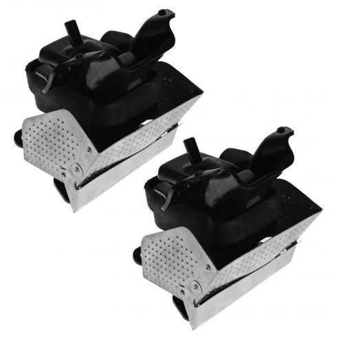 07-14 GM Full Size PU, SUV, Avalanche w/4.8L, 5.3L, 6.0L, 6.2L Front Engine Mount w/Bracket PAIR