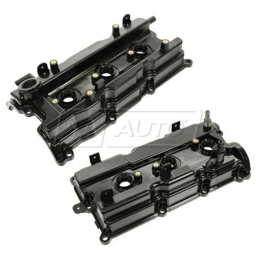 2004 Nissan Murano Engine Valve Cover Replacement