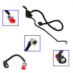 07-11 Escalade, Avalanche, Suburban, Tahoe, Yukon, XL Vapor Canister Purge Valve & Jumper Harness