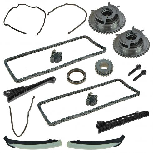 05-13 Ford, Lincoln Multifit w/5.4L Timing Chain Kit (Ford)