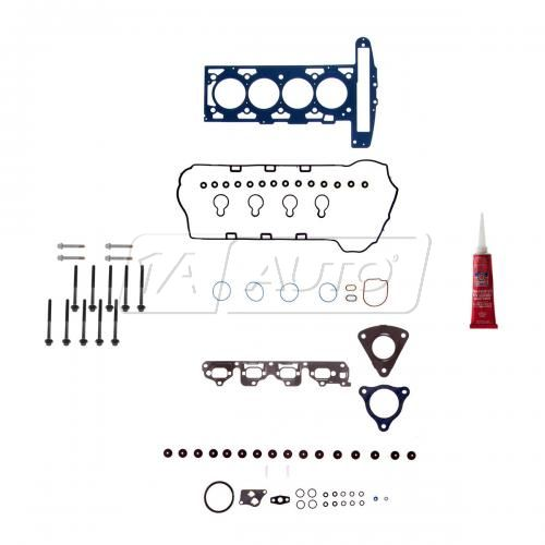 02-07 Chevy, Olds, Pontiac, Saturn Multifit Head Gasket & Bolt Kit (FELPRO)