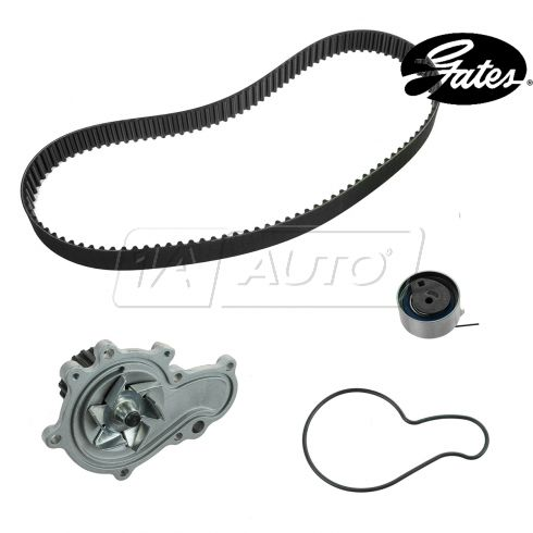 Dodge 4-Cyl. 2.0 L 1996-2005 Timing Water Pump Kit 3 Components