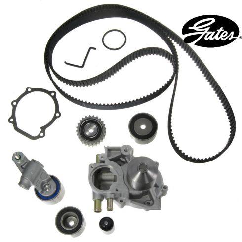 Subaru 4-Cyl. 2.0 L 2002-2003 7 Components