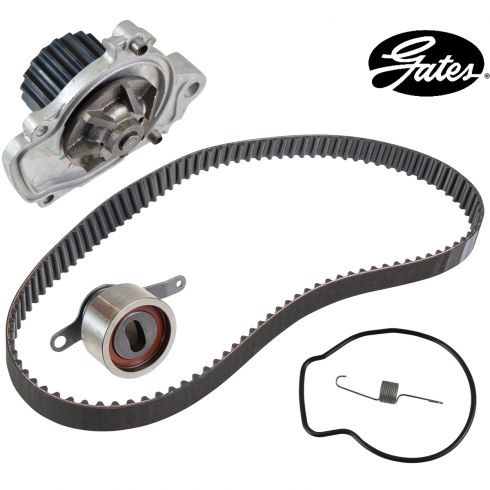 Honda 4-Cyl. 1.6 L 1992-1995 Timing Water Pump Kit 3 Components