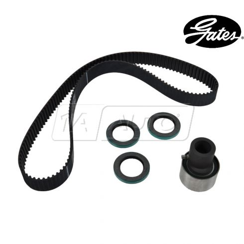 Timing Belt & Component Kit with Seals