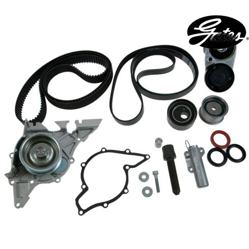 Master Timing Belt Component Solutions Kit