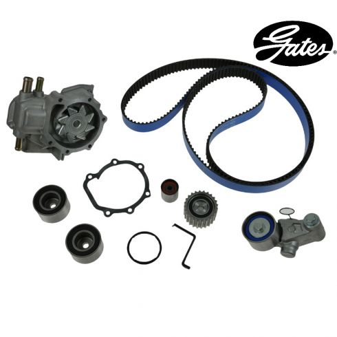 High Performance Timing Belt Kit with Water Pump