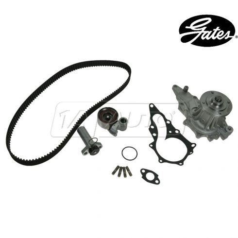 Timing Belt Kit with Water Pump (11 Bolt Mounted)