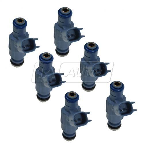 Fuel Injector (Set of 6)
