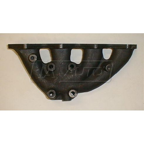 1991-94 2.0L 4cyl (Turbo) (w/automatic transmission) Exhaust Manifold