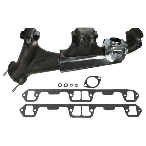 72-91 AMC V8 Exh Manifold RH