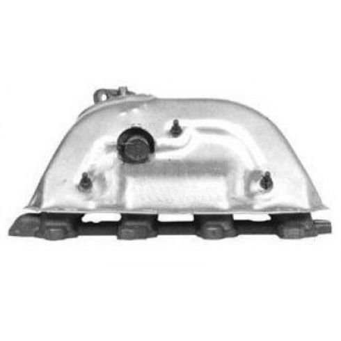 1989-95 Geo Tracker Exhaust Manifold 1.6L 4 cyl GM #96069343