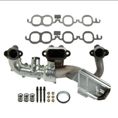 Manifold 85-91 GM Trucks