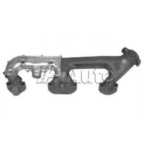Exhaust Manifold 91-96 GM Trucks 5.7L no AIR 10166144