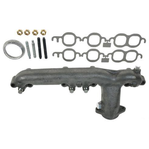 Exhaust Manifold 87-92 Camaro 5.0L 5.7L MFI LH 14094063