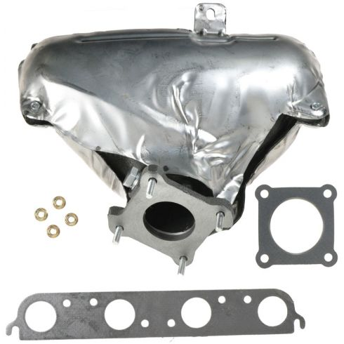 00-05 Dodge Neon Non-Turbo Exhaust Manifold & Gasket Kit