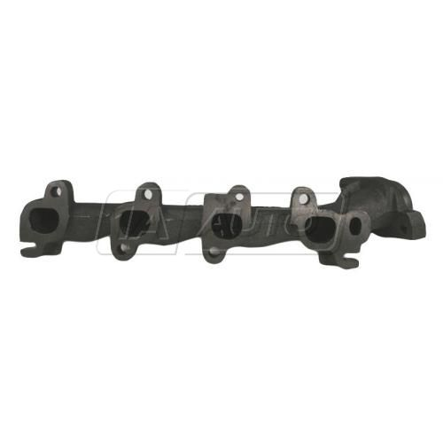 00-07 Dodge Dakota Durango Ram Pickup Exhaust Manifold 4.7L 5.7L LH