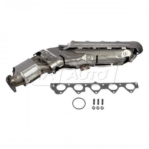 95-98 Acura TL 2.5L Exhaust Manifold w/Catalytic Converter