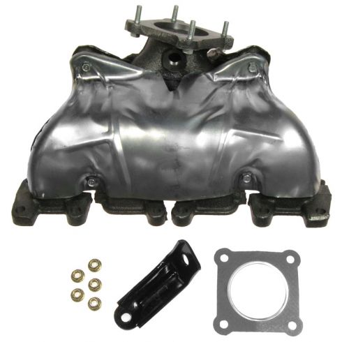 01-10 Chrysler PT Cruiser 2.4L Non Turbo Exhaust Manifold & Gasket Kit