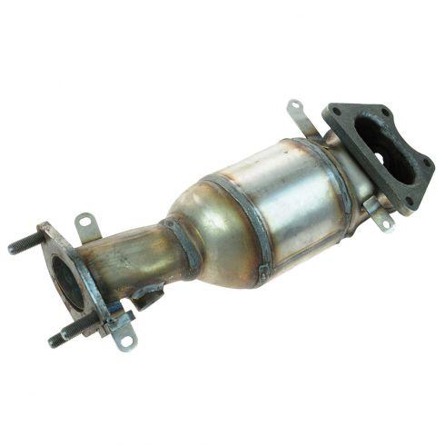 03-10 Honda 3.0L, 3.5L; 03-08 Acura 3.2L, 3.5L Multifit Front Exhaust Man w/Cat RH