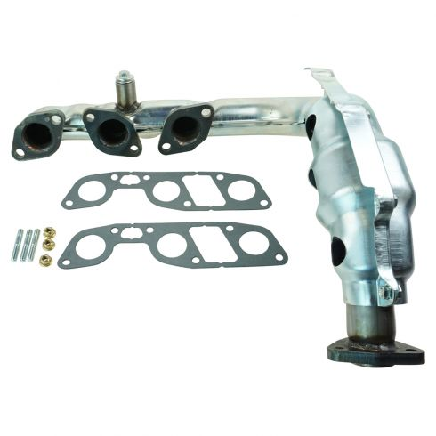 94 (from 11/93)-98 Nissan Quest; 94-98 Mercury Villager Rear Exhaust Manifold w/Gasket Kit RH