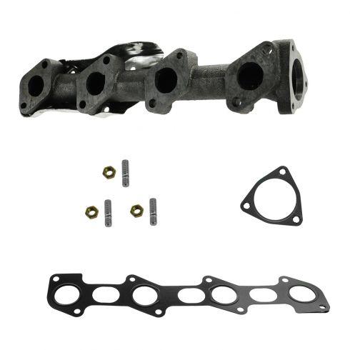 08-10 Ford F250SD-F550D w/6.4L Diesel Exhaust Manifold w/Install Kit LH = RH