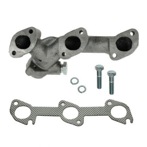 86-92 Ford Ranger 2.9L Exh Manifold & Gasket Kit LH (Dorman)