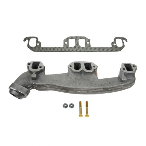 94-98 Dodge PU 5.9L Exh Manifold  Kit LH (Dorman)