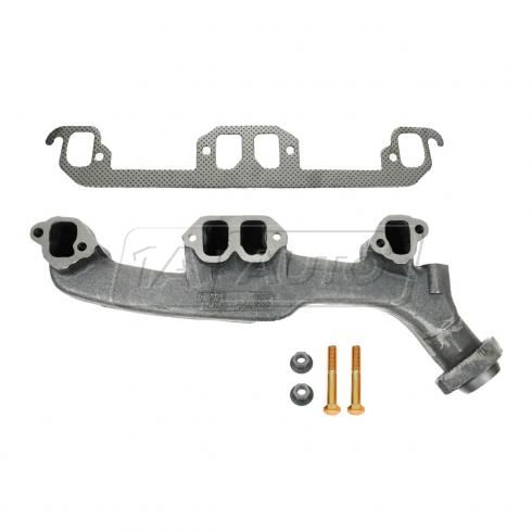 94-98 Dodge PU 5.9L Exh Manifold & Gasket Kit RH (Dorman)