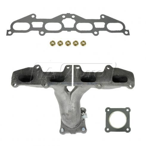 95-00 Chrysler Cirrus; Breeze; Stratus 2.4L Exh Manifold & Gasket Kit (Dorman)