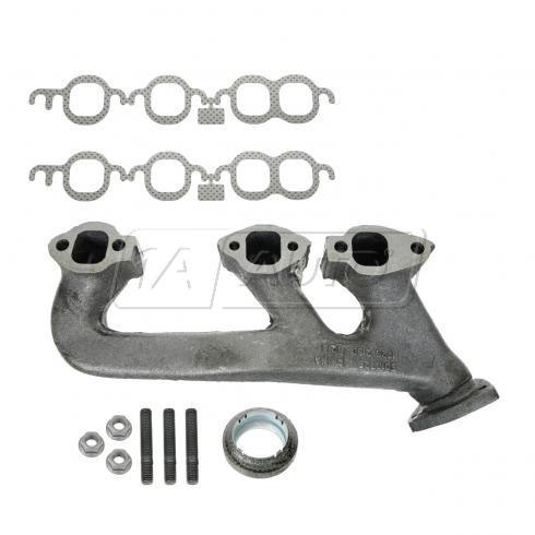 96-98 GM C/K Pu 4.3L Exh Manifold & Gasket Kit RH (Dorman)