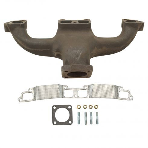 93-75 Dodge Multifit 6.8L 5.9L Exh Manifold & Gasket Kit LH = RH (Dorman)