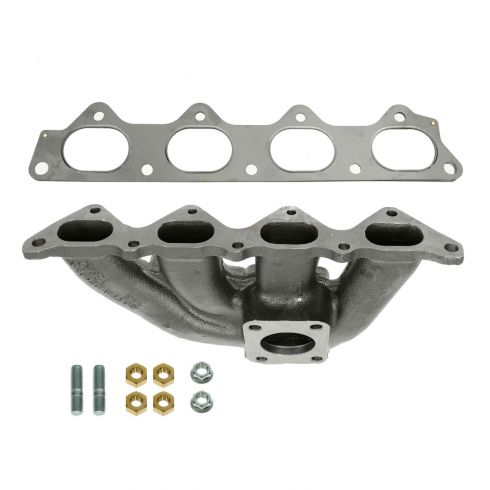 90-94 Eagle Talon; Eclipse; Laser 2.0L Turbo MT Exh Manifold & Gasket Kit (Dorma