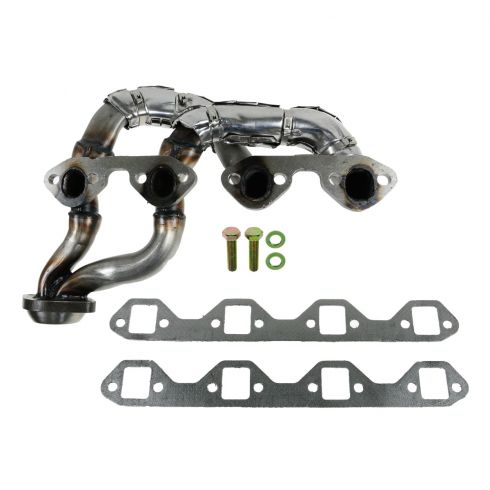 96-(1/98) Ford Explorer; Mercury Mountaineer 5.0L Exh Manifold LH (Dorman)