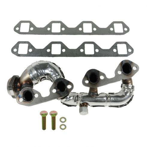 96-(1/98) Ford Explorer; Mercury Mountainner 5.0L Exh Manifold RH (Dorman)