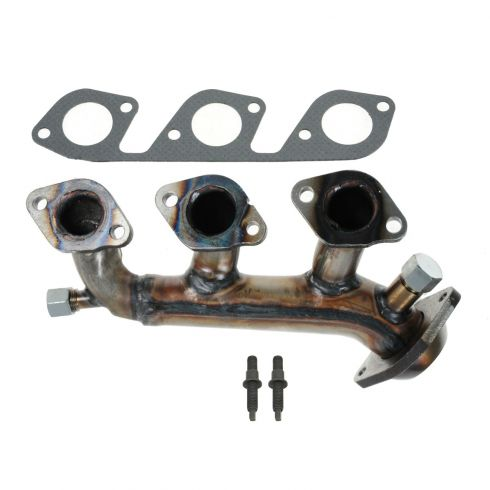 99-04 Ford Mustang 3.8, 04 3.9 Exhaust Manifold RH (Dorman)