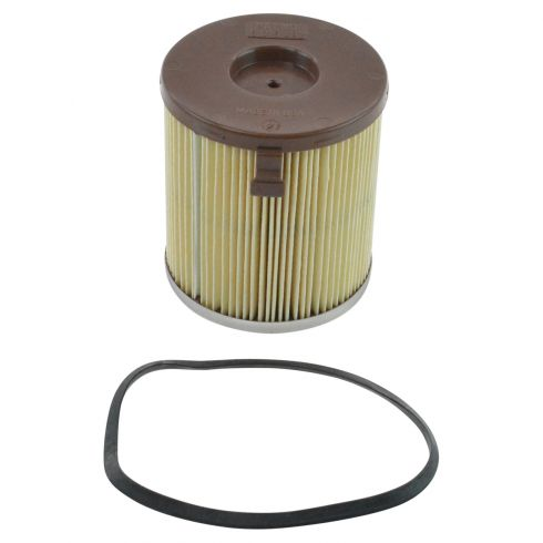 94-97 Ford F250 F350 Super Duty 7.3L Diesel Fuel Filter (Motorcraft)