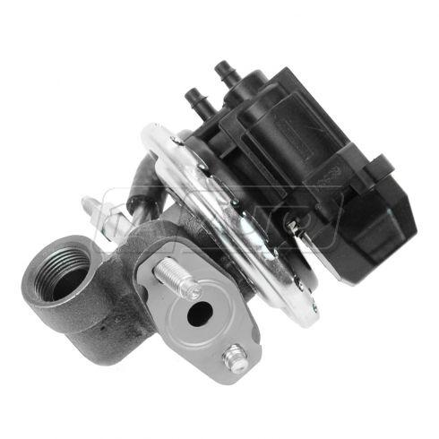 04-07 Ford E150, E250; 03-06 F150 w/4.6L EGR Valve Kit