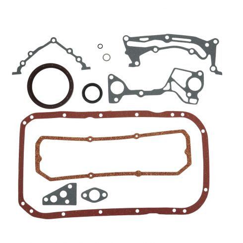 91-99 Mitsubishi 3.0L 6G72; 94-96 3.5L 6G74 Lower Engine Gasket Set