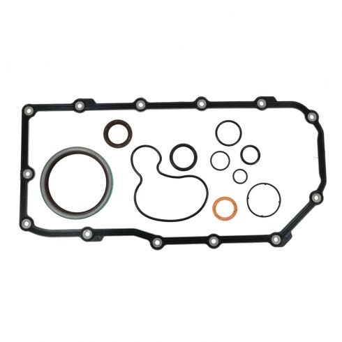 95-99 Mitsubishi 2.0L 420A DOHC Lower Engine Gasket Set