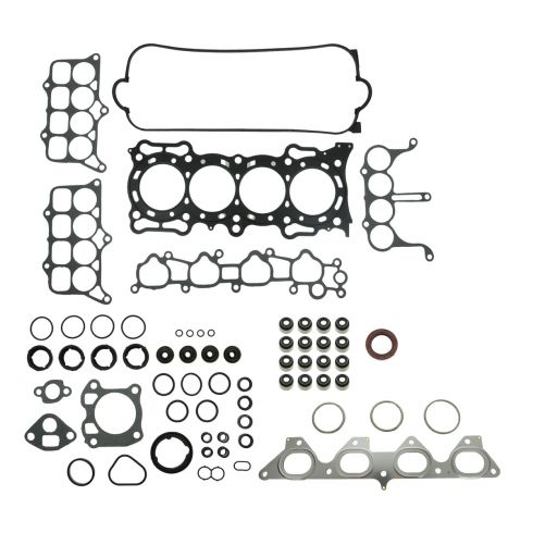 90-93 Accord; 92-96 Prelude S 2.2L F22A1, F22A4, F22A6 Head Gasket Set