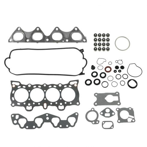 88-91 1.6L & 88-95 1.5L Honda Del Sol CRX Civic D15B Head Gasket Set