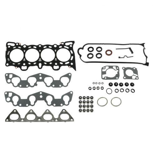 92-95 Honda 1.5L D15Z1 1.6L D16Z6 Head Gasket Set