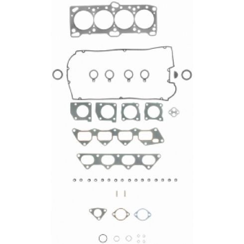 1989-92 Eagle Mitsubishi 2.0L 4G63 4G63T Head Gasket Set