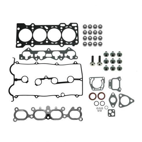 1998-02 Mazda 626 Protege 2.0L FS DOHC 16V Head Gasket Set