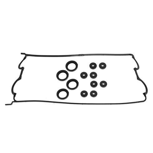 93-01 Honda Prelude Si 2.2L H22A1 H22A4 DOHC Valve Cover Gasket Set