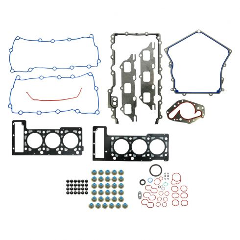 1998-00 Dodge Intrepid & Stratus 2.7 V6 Complete Engine Gasket Set