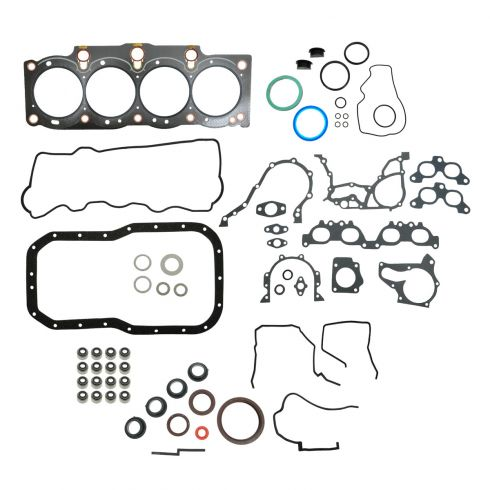 1990-97 2.2 Toyota Celica Camry MR2 5SFE Complete Engine Gasket Set