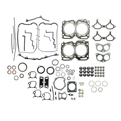 97-99 Subaru Legacy 2.5 EJ25 DOHC Complete Engine Gasket Set