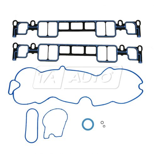 Intake Manifold Gasket Set (Upper & Lower)